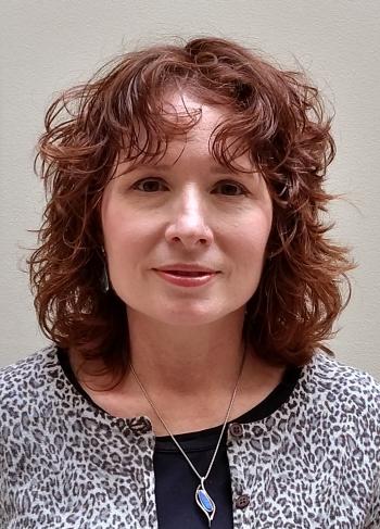 Dr. Karen Simone, NNEPC Director
